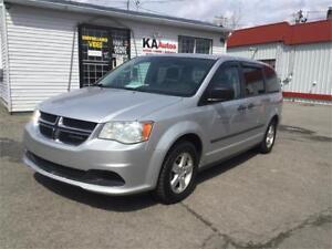 2011 Dodge Grand Caravan SE SXT STOW N GO 7 PASS 4999$ 514-692-0
