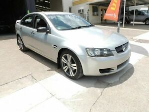 2007 Holden Commodore VE Omega Silver 4 Speed Automatic Sedan Yeerongpilly Brisbane South West Preview