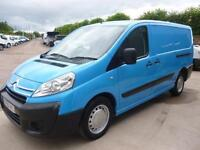 Citroen Dispatch 1200 Hdi LWB Diesel