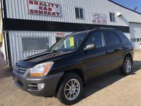 2006 KIA SPORTAGE FWD LOW KM'S ONLY $4950!! Red Deer Alberta Preview
