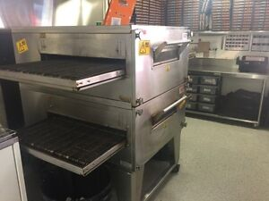 Pizza Equipment & Fittings Capers Delivered 40ft Container Brisbane Region Preview