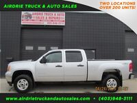 2012 GMC Sierra 2500HD SLE Crew Cab Short Box