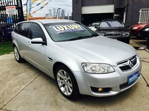 2011 Holden Commodore VE II International 6 Speed Automatic Sportswagon Brooklyn Brimbank Area Preview