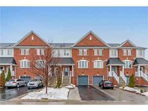 Bright And Spacious 3 Bedroom Townhouse for Lease