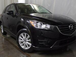 2016 Mazda CX-5 GX All Wheel Drive