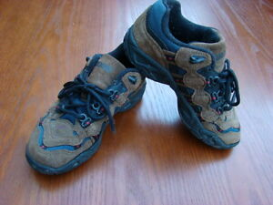 Ladies Size 4 Running Shoes