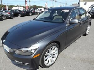2014 BMW 3 Series xDrive Sedan