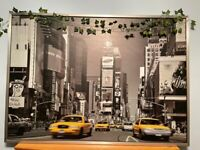 Huge New York picture