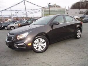 2016 Chevrolet CRUZE LT (ONLY 20000 KM, REVERSE CAM, REMOTE STAR