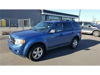 2009 Ford Escape XLT * LEATHER * DUAL DVD * SUNROOF * $126 BW