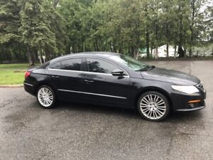 2009 Volkswagen CC - CUIR, TOIT PANO, MAGS