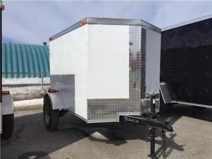 BEST PRICE ON 4X8 TRAILERS