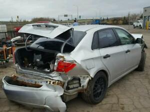 parting out 2008 subaru impreza