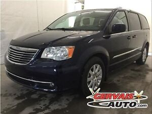 Chrysler Town & Country Touring MAGS 2015