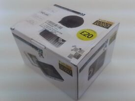 Professional HD Car Camcorder/Camera- Only £20 ! Brand New & Boxed - File Locking & Motion Detection
