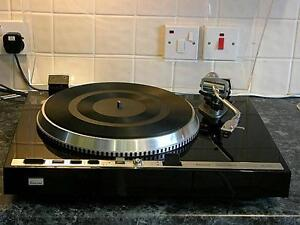 Turntable Record Player for  Albums