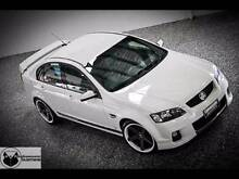 SIZZLING FROM $85 P/W ON FINANCE* 2011 Holden Commodore Sedan Invermay Launceston Area Preview