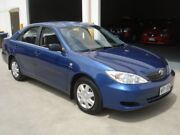 2002 Toyota Camry ACV36R Altise Blue 5 Speed Manual Sedan Brompton Charles Sturt Area Preview