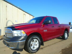 2014 Dodge Power Ram 1500-4X4--DVD-HDTV-REMOTE STARTER