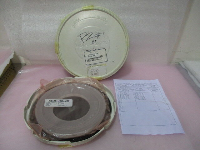 AMAT 0200-09084 Shield, 125mm, Sputter Etch, 417389