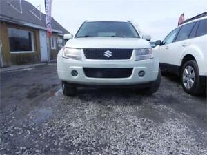 2010 Suzuki Grand Vitara, 4X4 JLX-L, Cuir, Toit Ouvrant, AWD
