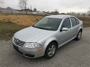 2008/VW Jetta city ..Only 99000 Ks,