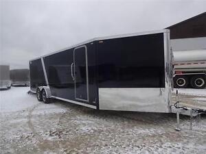 Legend Aluminum TRAILMASTER Drive ON/ OFF Snow Trailer!! London Ontario image 7