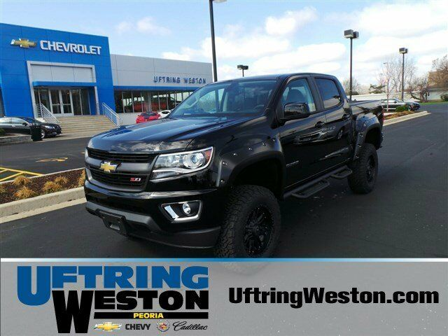 Image 1 of Chevrolet: Colorado…