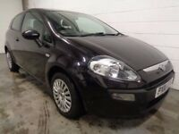 FIAT GRANDE PUNTO 1.4 2010/10, ONLY 36000 MILES, LONG MOT,HISTORY, WARRANTY, FINANCE AVAILABLE