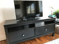 IKEA TV Stand Hemnes