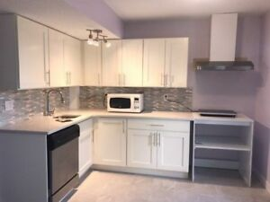 Newly developed,1bedroom walkout basement suite in Panaroma NW