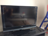 Sony KDL 32-V4000 Widescreen HD ready tv, good condition £65 ono