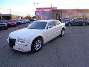 2010 CHRYSLER 300C LEATHER ROOF LIKE NEW EASY CAR FINANCING