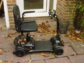 Rascal Ultralite 480 scooter for sale