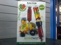 NUTRITWIST