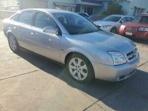 2005 Holden Vectra ZC MY2005 CDX Silver 5 Speed Automatic Hatchback Park Holme Marion Area Preview