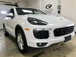 2016 Porsche Cayenne *Top Condition* *Loaded*