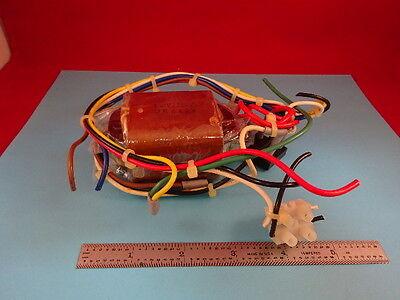 Nikon Japan Labophot Power Supply Microscope Part M9-99-b