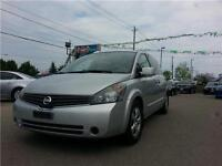 2007 Nissan Quest S | LOADED!