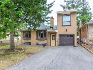 Tired of The Same Houses? Check Out This Stunning Etobicoke Home