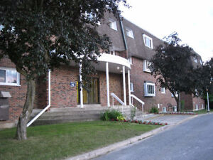 AVAILABLE JULY 1 - ALL INCLUSIVE - TWO BEDROOM IN BROCKVILLE