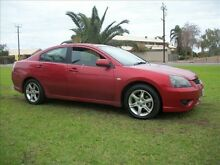 2006 Mitsubishi 380 DB VR-X 5 Speed Auto Sports Mode Sedan Alberton Port Adelaide Area Preview