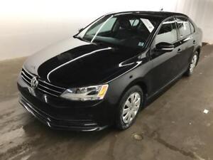 2015 Volkswagen JETTA AUTOMATIQUE 34,000KM CAMERA