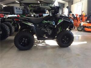 2016 Kawasaki KVF300 BruteForce @ Roy Duguay Sales