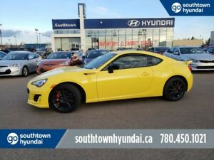 2017 Subaru BRZ SPORT-TECH/NAV/BACKUP CAM/HEATED SEATS