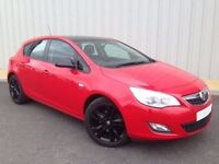 Vauxhall Astra 1.7 CDTI Active Limited Edition, DIESEL, Gorgeous Car Throughout, 70+ MPG, Long MOT