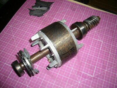 Rotor Gear Hobart 1712 Hobart Meat Slicer With Bearings Centrifugial Start