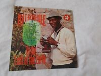 Vinyl LP To The Ends Of The Earth Nat King Cole EMI Star Line SRS 5010 Stereo