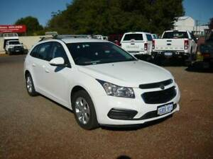 2016 Holden Cruze Wagon Collie Collie Area Preview
