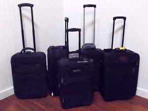 Sélection Bagages -Valises/Luggage-Suitcases Prix Variés